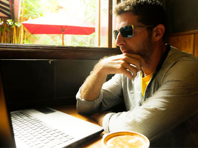 How to Become a Digital Nomad?