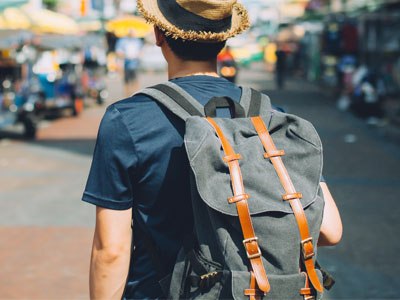 Best Laptop Backpacks for Digital Nomads