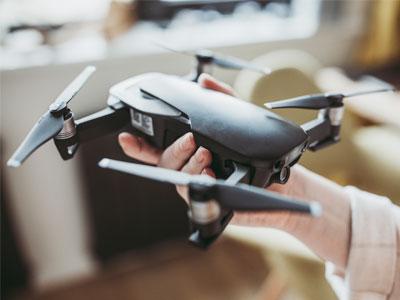 Best Drones for Digital Nomads & Travelers
