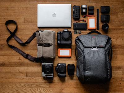 Best Camera & Laptop Bags