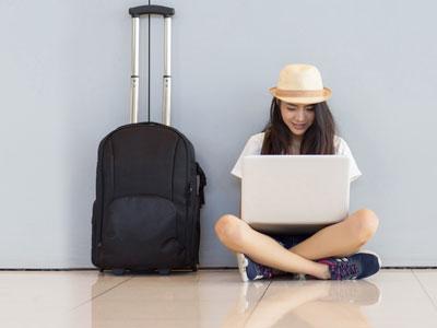 Best Wheeled Backpacks for Digital Nomads